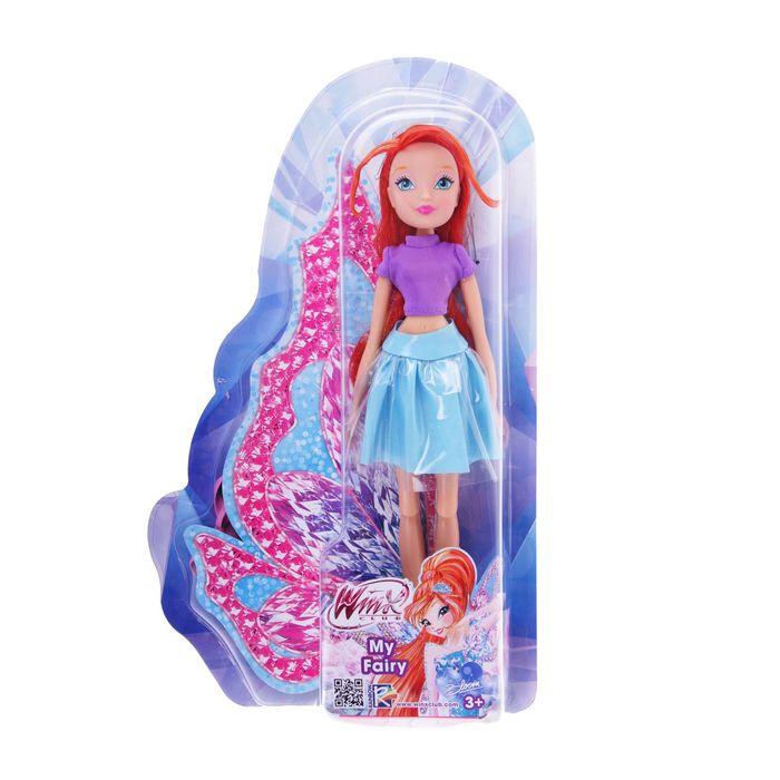 Кукла «Городская магия-2», МИКС