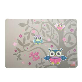 Накладка на стол Lucky Owl А3, 42 х 29,7 см Ош