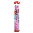 Зубная щетка Aquafresh Kids «Мои молочные зубки», мягкая, возраст 3-5 лет, МИКС