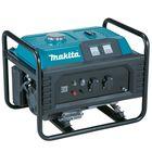 Генератор Makita EG 2250A, бензиновый, 4Т, 2/2.2 кВт, 2.9 л.с., 15 л, ручной старт
