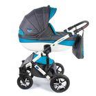 Детская коляска 3в1 maEma Esprada (маЭма Эспрада) цвет ES6