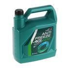 Антифриз Регион -40 С, зелёный, 4 кг, канистра