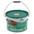 Состав защитно-декоративный для древесины Тонотекс Krona, сосна, 10 л