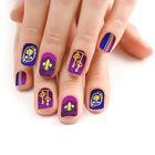 Слайдер-дизайн для ногтей