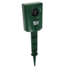 Отпугиватель универсальный Rexant 71-0039, ультразвуковой, 3 Вт, 3хАА