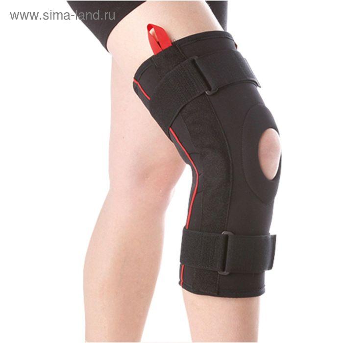 Ортез коленный Genu Direxa неразъемный арт.8356N р.S, 008151