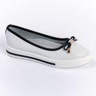 Туфли детские Микаса арт. M67-3-3 (белый) (р. 33)
