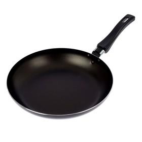 Сковорода 24 см «Феста», высота борта 3,5 см