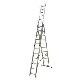 Универсальная лестница KRAUSE CORDA 3х11