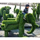 """Топиар-фигура """"Кресло-слон"""""""