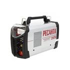 Сварочный инвертор Ресанта САИ 250 ПН, 7.7 кВт, 250 А