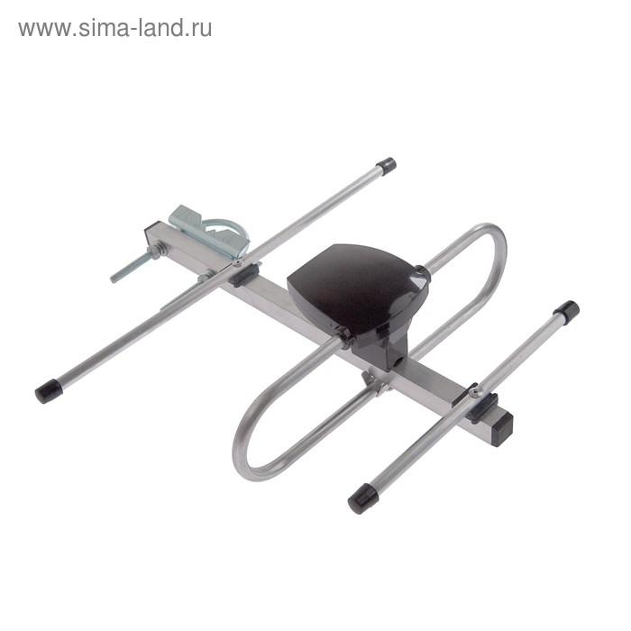 Антенна телевизионная РЭМО SPRINT-3 F, уличная, ДМВ, DVB-T/T2