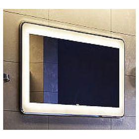 Панель с зеркалом Aqwella MALAGA и подсветкой Mal.02.09