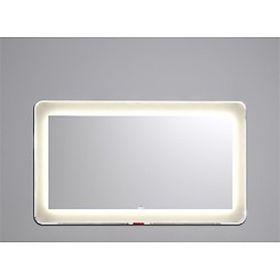 Панель с зеркалом Aqwella MALAGA и подсветкой Mal.02.12