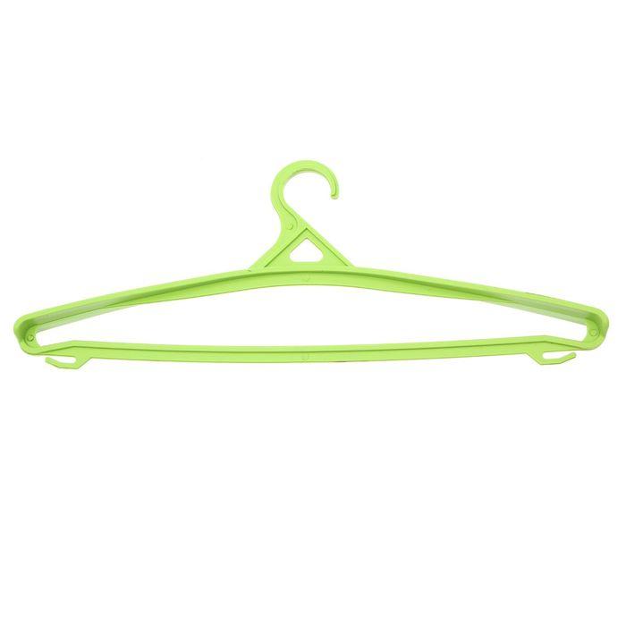 Вешалка для верхней одежды, размер 52-54, цвет МИКС