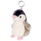 """Мягкая игрушка """"Пингвин Розовые лапки"""""""