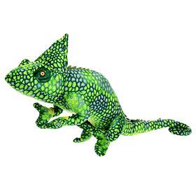 Мягкая игрушка «Хамелеон», цвета МИКС