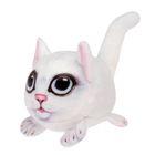 """Мягкая игрушка-антистресс """"Котик белый"""""""
