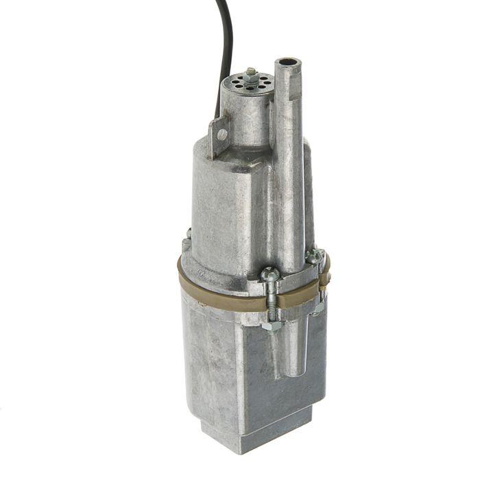 Насос вибрационный Ручеёк-1, верхний забор, 225 Вт, напор 60 м, 18 л/мин, 25 м