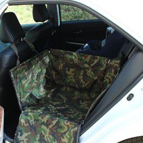 "Автогамак Tplus ""Компакт"", оксфорд, нато, T002238"