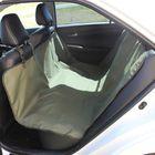 Авточехол-накидка на заднее сиденье Tplus, оксфорд, олива, T002209