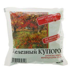 Антисептик Железный Купорос, 200 г
