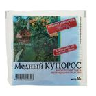 Антисептик Медный Купорос, пакет, 50 г