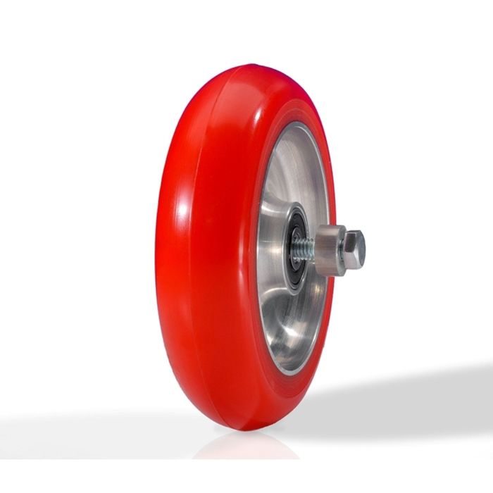 Ролик коньковый, полиуретан 100 х 24 мм