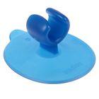 Держатель для бритвенного станка Touch, цвет синий