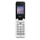 Сотовый телефон Alcatel OT2051D white