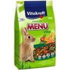 Корм MENU VITAL для кроликов, 500 г