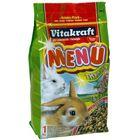 Корм VITAKRAFT MENU THYMIAN для кроликов, 1 кг