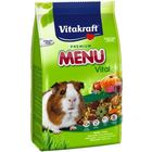 Корм VITAKRAFT MENU VITAL для морских свинок, 1 кг