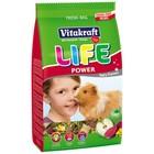 Корм VITAKRAFT LIFE POWER для морских свинок, 600 г