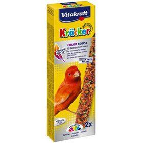 Крекеры VITAKRAFT для канареек для окраса пера, 2шт/упаковка