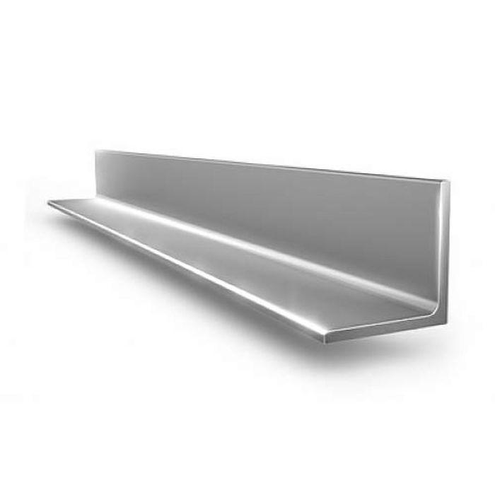 Уголок металлический г/к 40х40х4мм ст3сп, 3000мм