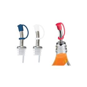 Набор дозаторов для бутылок 2 шт, цвет МИКС