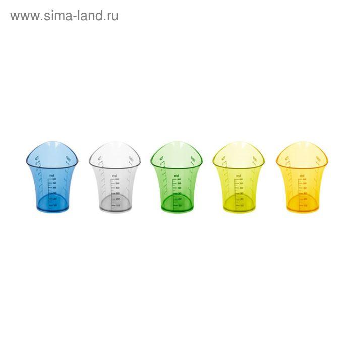Чаша Tescoma PRESTO мерная, пластик, цвет МИКС