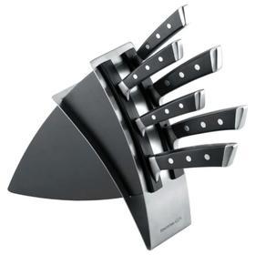 Блок Tescoma AZZA с комплектом из 6 ножей