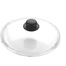 Стеклянная крышка Tescoma UNICOVER, диаметр 28 см