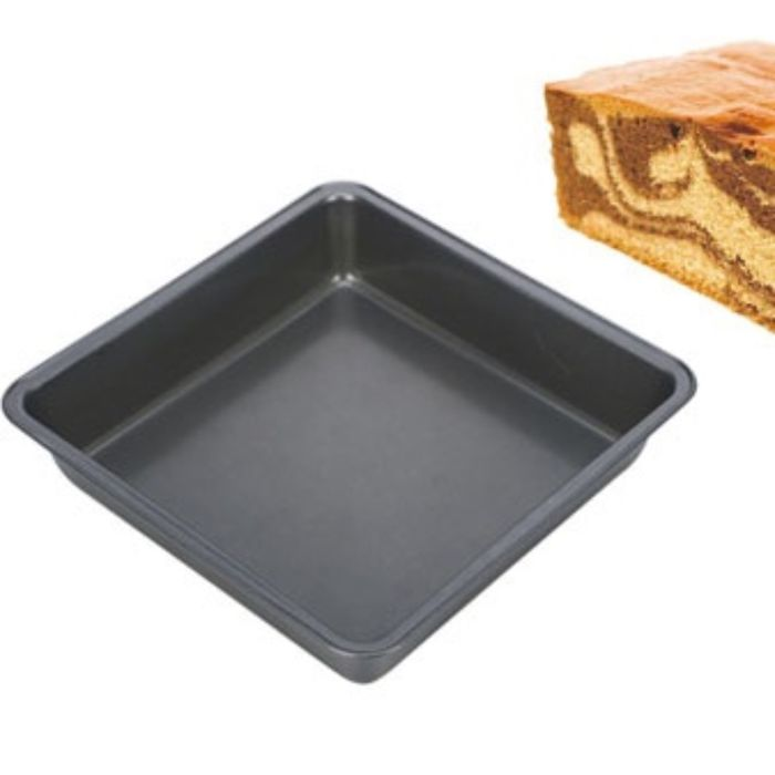 Квадратный лист для выпечки Tescoma DELICIA, размеры 20х20 см