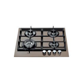 Варочная поверхность Whirlpool GOA 6425/S, газовая, 4 конфорки, бронзовый
