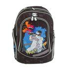 Рюкзак школьный эргономичная спинка для мальчика Mag Taller Cosmo ll 36*29*18 Paintball 20215-21