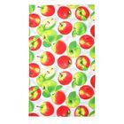 Полотенце вафельное 40*70 Яблочное угощение 160г/м, хл100%