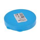 Крышка полиэтиленовая для горячего консервирования, цветная МИКС