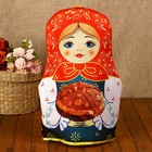 Грелка на чайник «Матрёшка», хлеб-соль