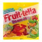 "Мармелад Fruittella ""Звери MIX"", со вкусом фруктов, 150 г"