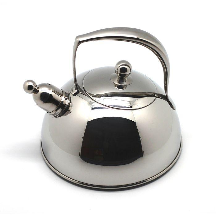 Чайник со свистком, объём 2л, Julia Vysotskaya