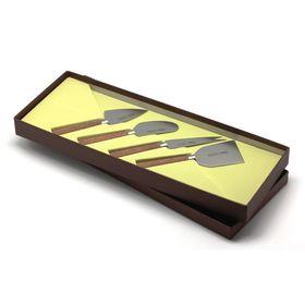 Набор ножей для сыра