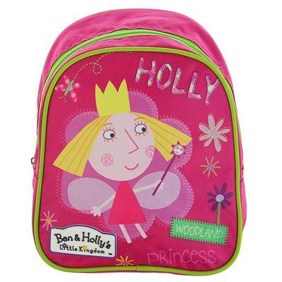 Рюкзачок детский Ben & Holly 23*19*8 31684